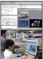 画像メディア工学研究室